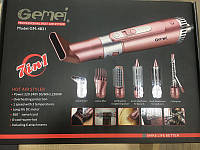 Фен-щетка Gemei 7 в 1 Стайлер GM 4831
