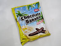 Шоколадные конфеты Chocolate Banana 200г
