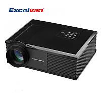 Проектор Excelvan PH580 HD 3200 Люмен, Black, фото 1