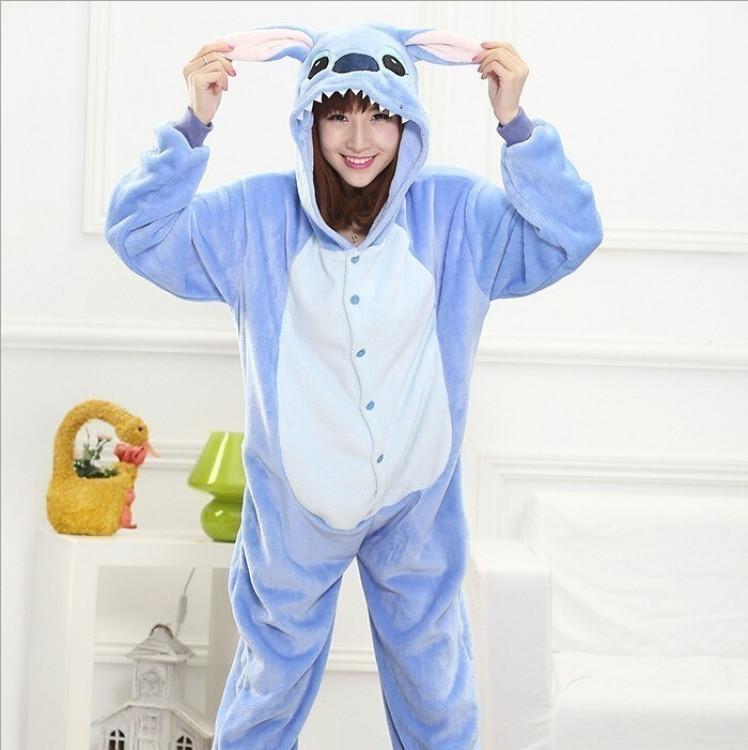 Пижама кигуруми - Интернет-магазин