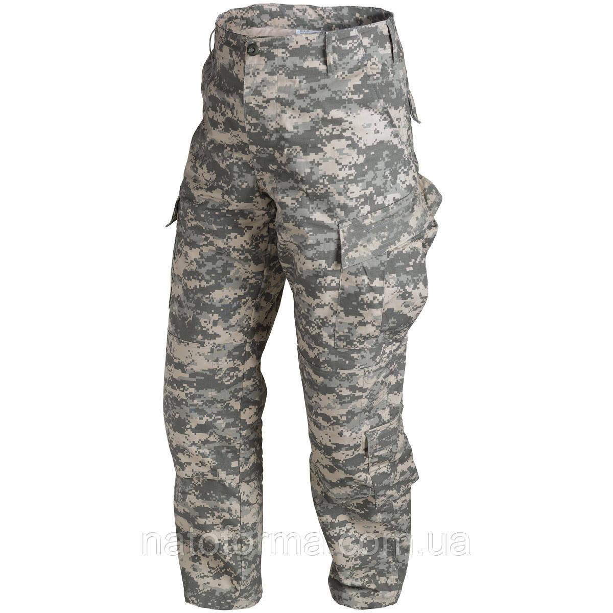 Штаны, брюки Propper ACU Combat Uniform, США, оригинал