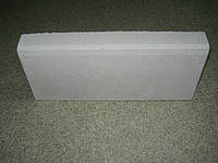 "Поребрик тротуарный серый 65 мм тм ""Литос"""