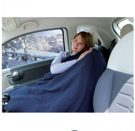 Одеяло, Автоодеяло с подогревом 12v Custo Confort