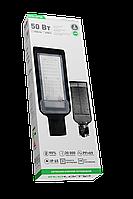 Уличный консольный LED светильник 50Вт, 5000Lm, 6500K ECOLAMP