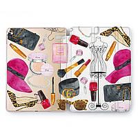 Чехол книжка, обложка для Apple iPad (Женские вещи) mini 1/2/3 7.9 A1432/A1454/A1455/A1489/A1490/A1491/A1599/A1600 айпад мини case smart cover
