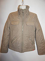 Куртка  демисезонная esprit   р.44-46,рост 152-164,на 10-14 лет, 024д