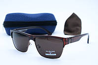 Солнцезащитные очки Ted Browne коричневые
