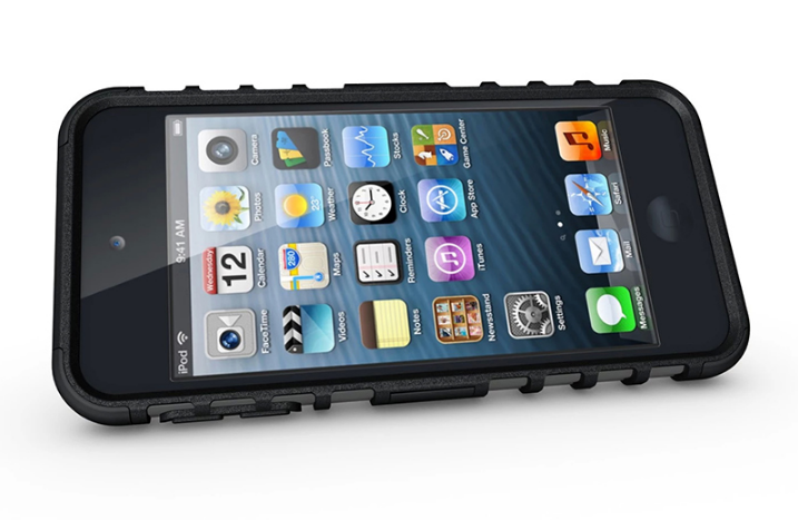 Чохол Primo Splint для Apple iPod Touch 5 / 6 - Black