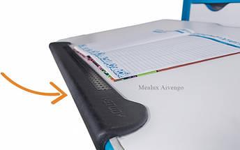 Детская парта растишка стол трансформер Evo-Kids Evo-700 Aivengo (M) Pink, фото 3