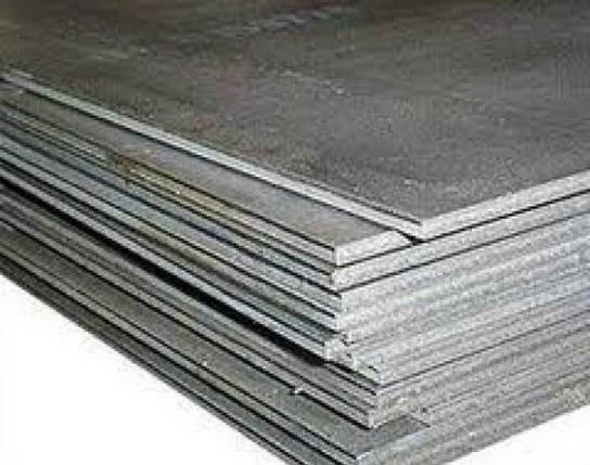 Лист 145 мм сталь  20, фото 2