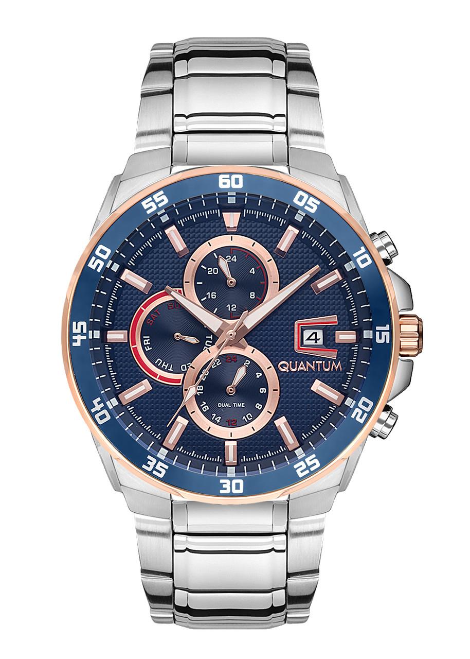 Мужские наручные часы Quantum ADG 672.590