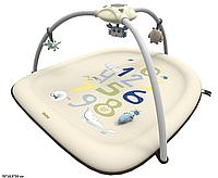 Развивающий детский  коврик 63554, фото 1