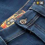 Джинси M-Tac Gunslinger Dark Denim Slim Fit, фото 5