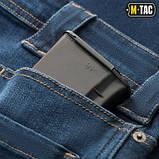 Джинси M-Tac Gunslinger Dark Denim Slim Fit, фото 8