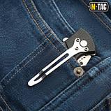 Джинси M-Tac Gunslinger Dark Denim Slim Fit, фото 9