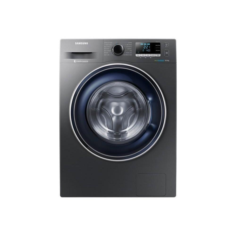 Стиральная машина Samsung WW70J5346FX Eco Bubble [7кг]