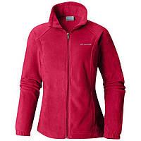 Флисовая куртка женская Columbia Benton Springs размер S (US)