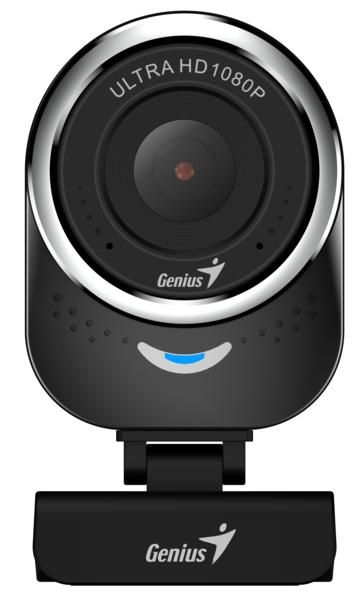 Комп.камера GENIUS QCam 6000 Full HD Black