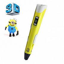 3D ручка PEN-2 с Led дисплеем, 3Д ручка 2 поколения Smartpen, MyRiwell, фото 2