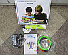 3D ручка PEN-2 с Led дисплеем, 3Д ручка 2 поколения Smartpen, MyRiwell, фото 6