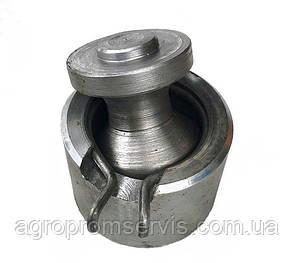 Стопорное кольцо 2птс-4 гидроцилиндра  тракторного прицепа, фото 2