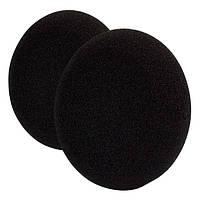 Амбушюри для навушників Koss Porta Pro 2шт. Black (159071)
