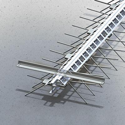 ПДШ  Rβ-110 ; min висота (h) 110мм, довжина (L) 3м  товщина металу 2,5мм.