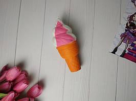 Игрушка-антистресс Сквиши Squishy Мороженое