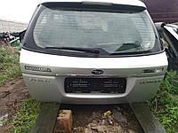 Крышка багажника В сборе Subaru Outback B13 2003-2006