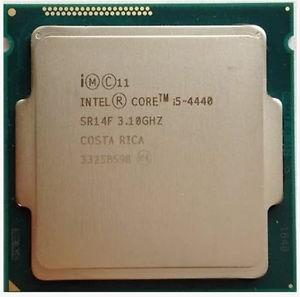 Процессор Intel Core i5-4440 3.10GHz, s1150, tray