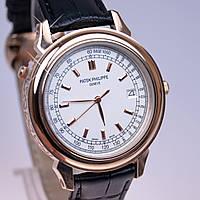 Мужские часы Patek Philippe Sky Moon кварц, фото 1