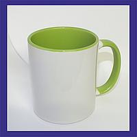Чашка салатная