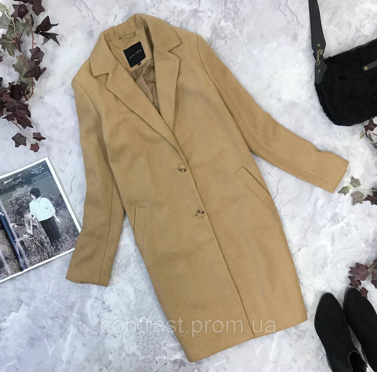 Пальто на пуговицах  OV1844043