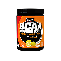 QNT_BCAA Powder 8500 350 р - Lemon