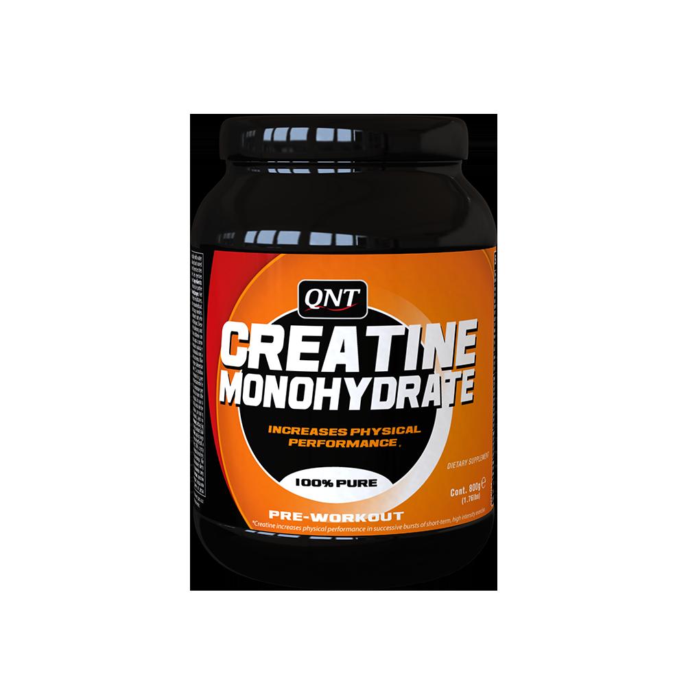 QNT_Creatine Monohydrate 800 г