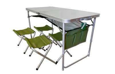 Комплект мебели складной Ranger TA 21407+FS21124 (Арт. RA 1102)
