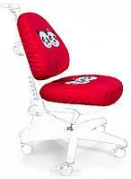 Чехлы для кресел Mealux Conan Y-317 ткань красная с пандой, для кресла Y-317