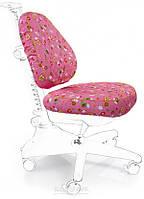 Чехлы для кресел Mealux Conan Y-317 ткань розовая с цветочками, для кресла Y-317