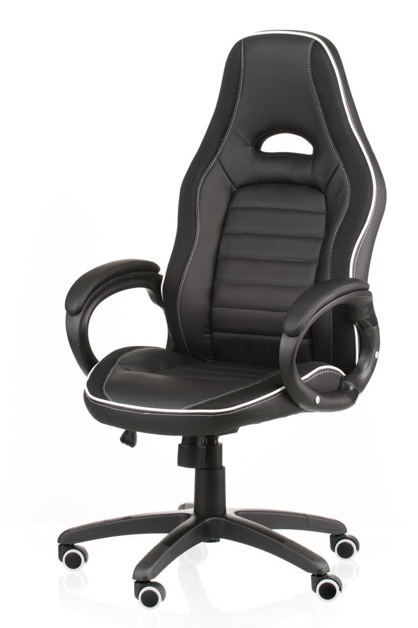 Кресло офисное/геймерское  Ariеs black