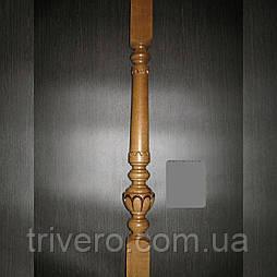 Балясины для лестницы деревянные  L-03