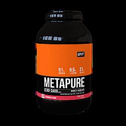 QNT_Metapure ZC Isolate 2 кг - Strawberry