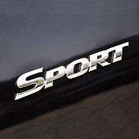 3D эмблема Sport - PVH  , фото 1