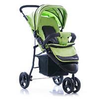 Детская коляска Everflo 320 (зеленого цвета)