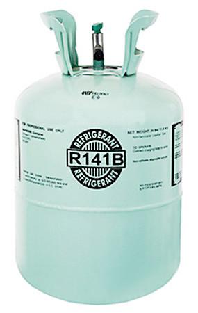Хладагент R 141 REFRIGERANT (13.6кг —  Китай)