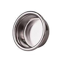 Корзина для портафильтра без ребра VST 18g Precision Ridgeless Filter Basket