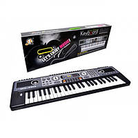 Дитячий синтезатор MQ-4913 на 49 клавіш