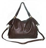 Большая женская сумка Gucci.