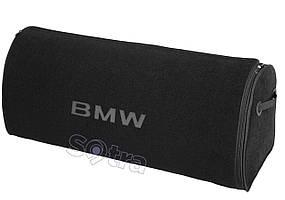Органайзер в багажник BMW Big Black