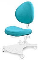 Чехлы для кресел Mealux Y-136 ткань голубая для кресла Y-136