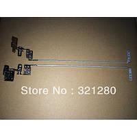 Петли для ноутбука ASUS K50, K50IJ X8A, A41, F82, F52, F52Q (13GNVD10M050-1 + 13GNVD10M060-1) (левая+правая)